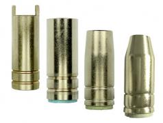 GN Eco DM=15mm L=57mm TW-MIG 25