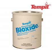 Vielseitiger, schweißgeeigneter Primer mit einzigartiger Formel auf Aluminiumbasis - Die Reinigung und Entfernung vor dem Schweißen entfällt  Tempil BLOXIDE 3,97 l