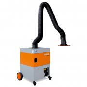 ProfiMaster 3 m Fahrbares Filtergerät für geringe bis mittlere Rauch-/Staubmengen