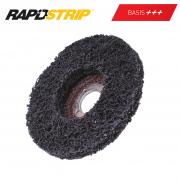 Reinigungsscheibe  Rapid Strip dm 115 x 22 mm
