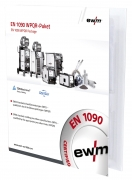 EN 1090 EWM-WPQR