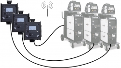 ewm Xnet Extended-Set 3 WiFi