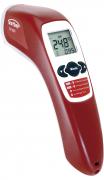 Infrarot-Thermometer mit einstellbarem Emissionswert  TESTBOY TV