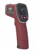 Infrarot-Thermometer mit Messoptik 30:1 und zusätzlichem Anschlu