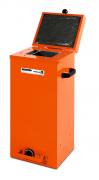 Tragbarer Elektrodentrockner, ideal für die Baustelle  SET-4/220