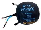 Einzelblase  I-Purge-X, 8 - 12