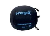 Einzelblase  I-Purge-X, 4 - 6;  102 - 152 mm