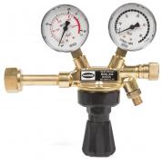 Hergestellt nach ISO 2503 Gasart: Argon / CO2 / Mischgas  DM 842 Ar/CO2 230bar 15l D