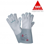 MIG/MAG-Schweißerhandschuh mit Spaltlederstulpe 9 - 12  Oslo 9