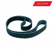Feilenschleifband für harte Materialien wie Stahl und Nickellegierungen  Norton S2338 ø 13 x 610 mm
