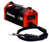 Tragbares Induktionsheizgerät  ALESCO A80