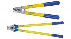 Handkabelschere für Al- und Cu-Kabel  K 100