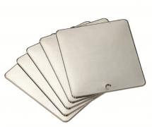 Ersatzschweißspiegel  70 x 80 x 1.0 mm