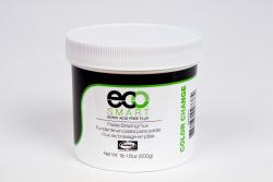 Einzigartiges Silberlot-Flussmittel, welches über eine Farbwechseltechnik verfügt, die anzeigt, wann gelötet werden muss  Eco Smart® Paste