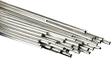 Silberhaltiges, kadmiumfreies Hartlot für Verbindungen von Kupfer- und Eisenwerkstoffen, Hartmetallen, Aluminiumbronze, Nickel und Nickellegierungen  HARRIS 30T (L-Ag30Sn) blank