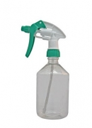 Sprühflasche  PET 500 ml