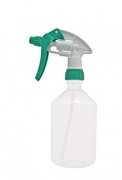 Sprayköpfe  PET 500 ml