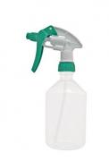 Sprayköpfe  PET 500 ml