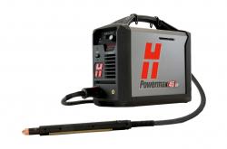 Schneidgerät zum mechanisierten Plasmaschneiden  Powermax 45 XP 10.6 m